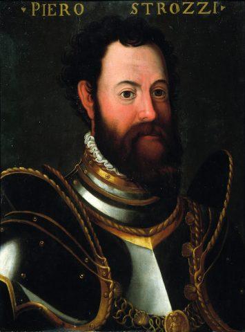 ALESSANDRO ALLORI (bottega di)