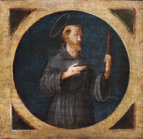 ARTIST OF THE CIRCLE OF RAFFAELLINO DEL GARBO