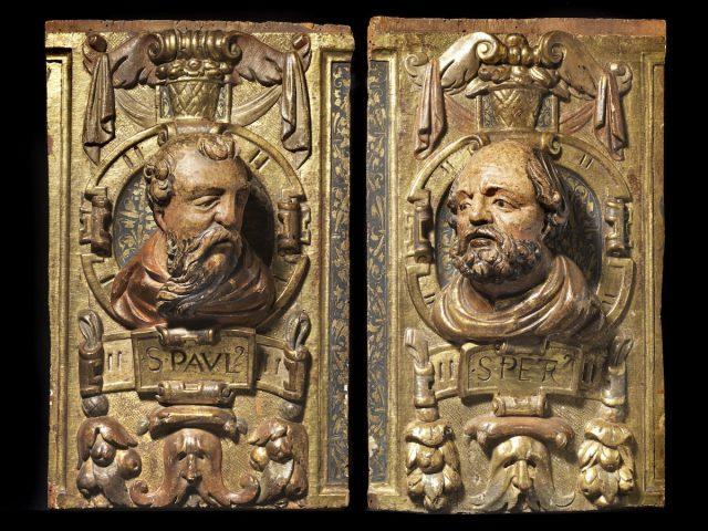 Spagna, seconda metà del XVI secolo