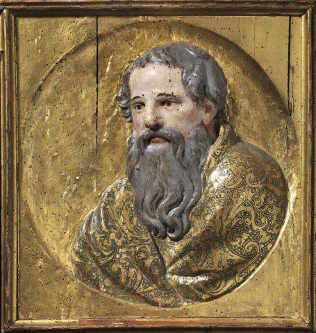 Spain, mid 16th century