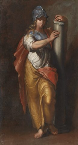 EMILIAN PAINTER FROM THE 17TH CENTURY