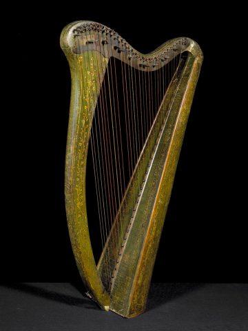 Dublin, second decade of the 19th century.