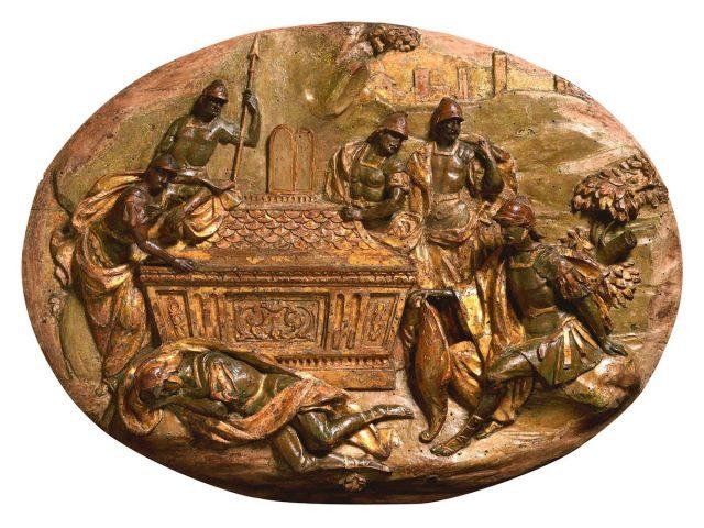 Veneto, XVI secolo