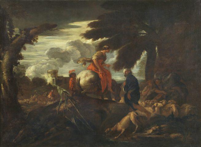 Giovan Francesco Castiglione