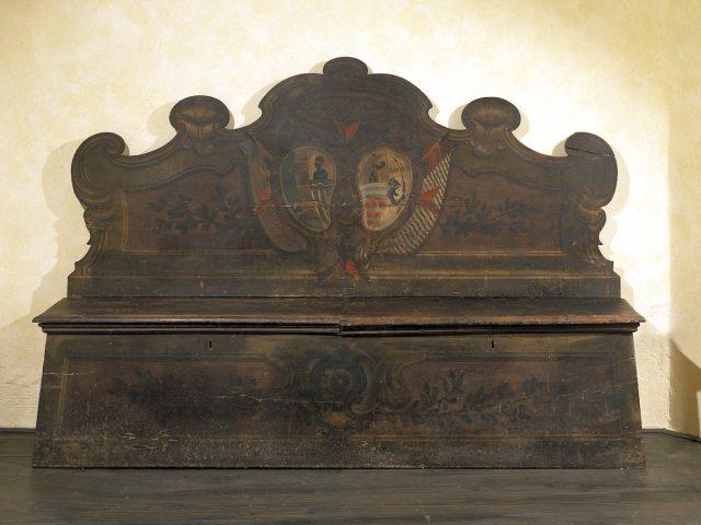 Italia centrale, XVIII secolo