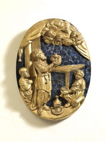 Acireale, primo quarto del XIX secolo