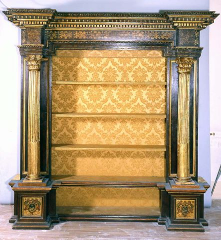 Toscana, XVI secolo